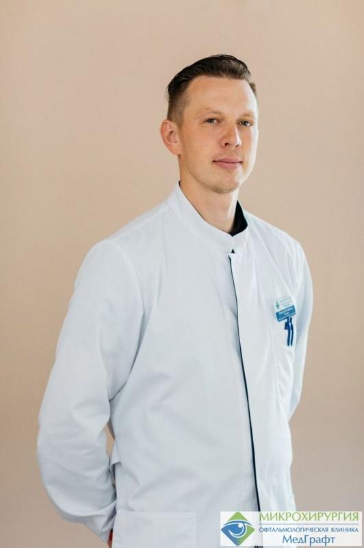 Алексей Игоревич Петров